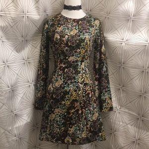 Vintage Zara Mini Dress
